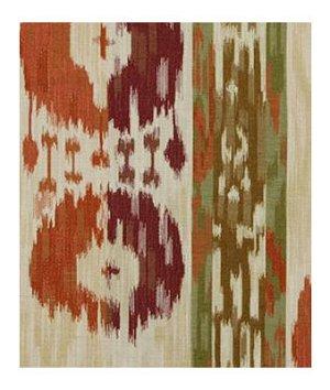 Robert Allen Wave Tones Saffron Fabric