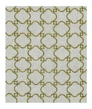 Robert Allen Acanthus Kiwi Fabric