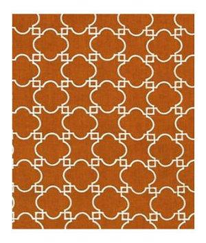 Robert Allen Acanthus Fresh Mango Fabric
