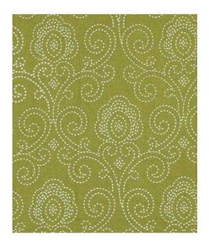 Robert Allen Metro Magic Lime Fabric