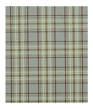 Robert Allen Charming Plaid Peony Fabric