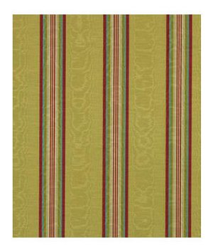 Robert Allen Essex Stripe Azalea Fabric