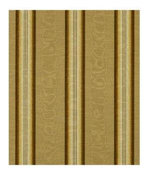 Robert Allen Essex Stripe Praline Fabric