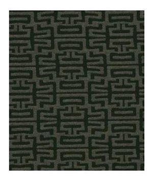 Robert Allen Earthy Chic Black Fabric