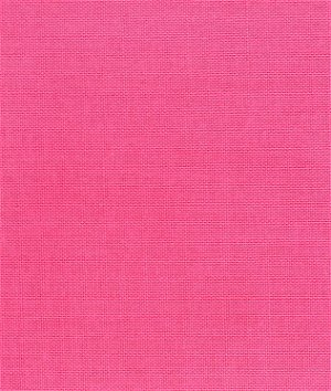 Springs Creative Magenta Natural Charm Broadcloth Fabric