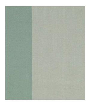 Beacon Hill Panel Stripe Lagoon Fabric