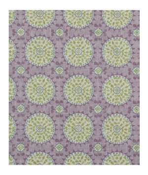 Robert Allen Bulverde Hyacinth Fabric