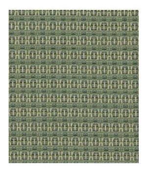 Robert Allen Locking Dots Lime Fabric