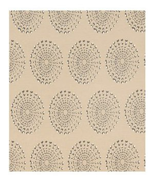 Robert Allen Contract Dotted Eclipse Mink Fabric