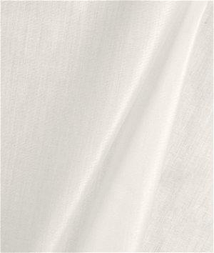 Hanes PC Shal Drapery Lining - Ivory Fabric