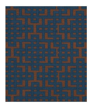 Robert Allen Contract Fretwork Grid Classic Fabric