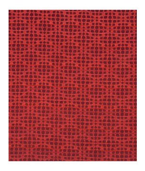 Robert Allen Contract Pebble Stitch Merlot Fabric