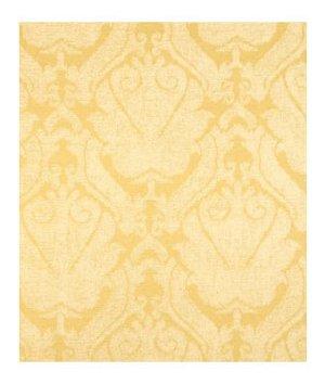 Robert Allen Dream Lake Gold Leaf Fabric