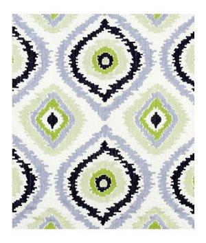 Robert Allen Ring Stitch Spring Grass Fabric
