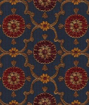 Kravet 24153.524 Coufran Indigo Fabric