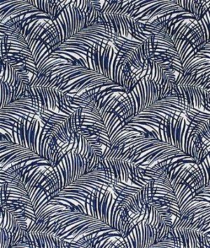 Kravet 25845.50 Heat Wave Indigo Fabric