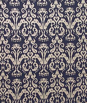 Kravet 26717.516 Natchez Classic Navy Fabric