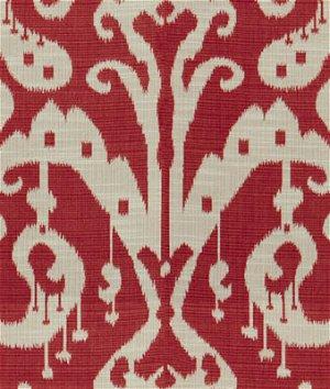 Kravet 26717.916 Natchez Venetian Red Fabric