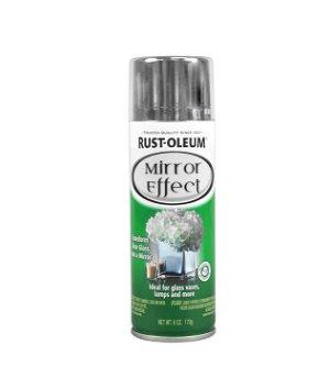 Rust-Oleum Specialty Mirror Effect Spray