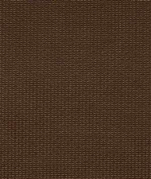 Kravet 28478.66 Corkscrew Chocolate Fabric