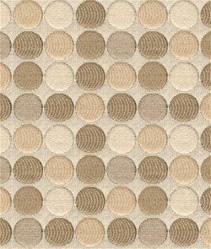 Kravet 28887.16 In Balance Blanc Fabric