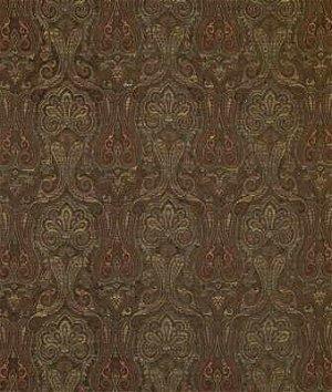 Kravet 29522.624 Monaco Damask Cafe Fabric