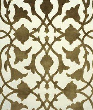 Kravet 29961.416 Poetic Plush Cumin Fabric