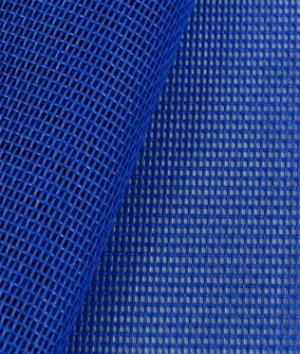Phifertex Standard Solids - Royal Blue  Fabric