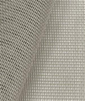 Phifertex Standard Solids - Gray  Fabric