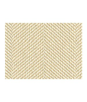 Kravet 30679.111 Classic Chevron Linen Fabric