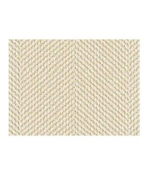 Kravet 30679.1 Classic Chevron Pearl Fabric