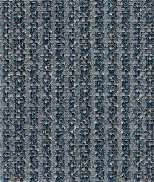 Kravet 30962.5 Chenille Tweed Blue Smoke Fabric