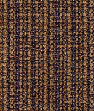Kravet 30969.540 Chenille Tweed Indigo Fabric