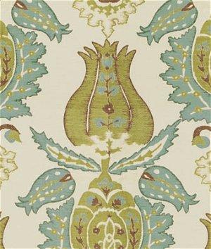 Kravet 31236.313 Art Of Design Capri Palm Fabric