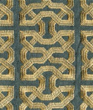 Kravet 31459.514 Ceylon Key South Seas Fabric