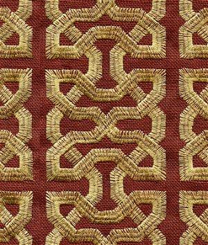 Kravet 31459.914 Ceylon Key Imperial Fabric