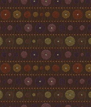 Kravet 31513.624 Circle Time Blackberry Fabric