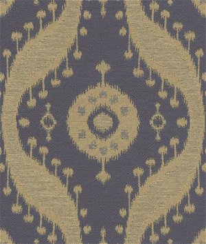 Kravet 31542.516 Medina Sapphire Fabric