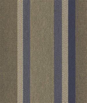 Kravet 31543.5 Roadline Sapphire Fabric