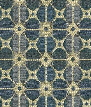 Kravet 31549.516 Gateway Sapphire Fabric