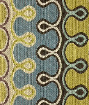 Kravet 31553.315 Round Off Grotto Fabric