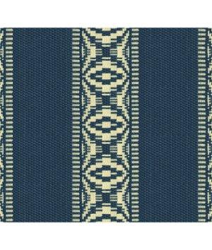 Kravet 31942.5 Nautica Stripe Sapphire Fabric
