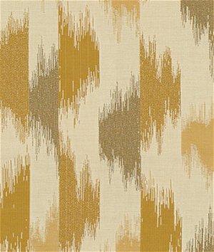 Kravet 31951.411 Exotic Ikat Sunrise Fabric