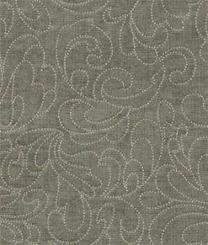 Kravet 31967.11 Bisous Ciao Gentle Grey Fabric