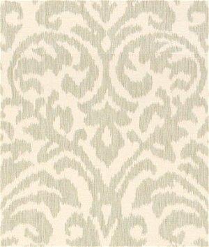 Kravet 32051.15 Ikat Damask Mineral Fabric