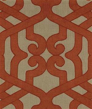 Kravet 32076.1624 Modern Elegance Mandarin Fabric