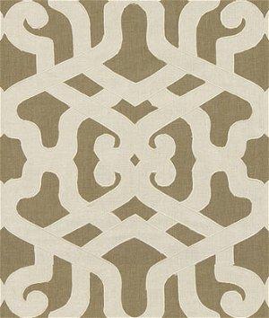 Kravet 32076.21 Modern Elegance Silver Cloud Fabric