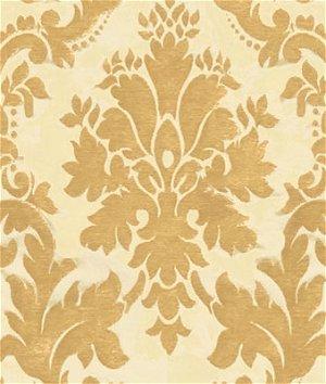 Kravet 32211.416 Versailles Chic White Gold Fabric