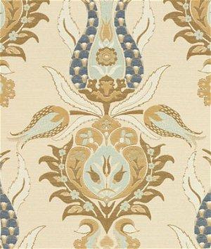 Kravet 32222.516 Istanbul Tulip Mineral Fabric