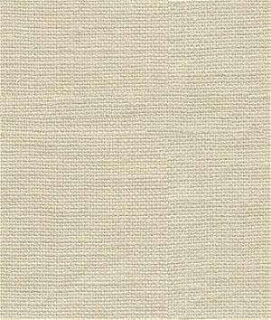 Kravet 32330.111 Madison Linen Cream Fabric